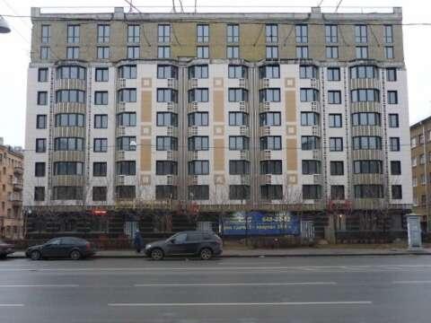 Апарт-отель Нарвский Посад
